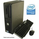 LOT DE 10PC DELL GX620 SFF PENTIUM 4 30 GHZ