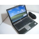 PORTABLE DELL D630 INTEL CORE 2 DUO 1,8GHZ 2GO DE RAM