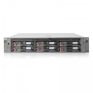 SERVEUR COMPAQ PROLIANT DL380 G3 2X 32 GHZ 4GO RAM