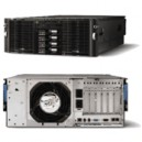SERVEUR HP COMPAQ DL740 OCTO 30 GHZ 16GO RAM 4X73HDD
