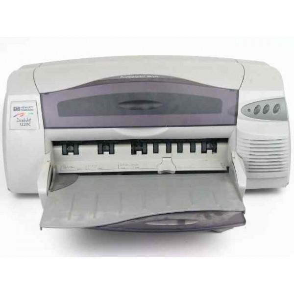 imprimante hp couleur a3 hp deskjet 1220c. Black Bedroom Furniture Sets. Home Design Ideas
