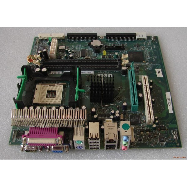 carte son dell optiplex gx270