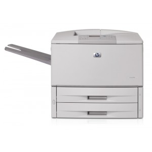 IMPRIMANTE LASER HP LASERTJET 8150 FORMAT A4 et A3